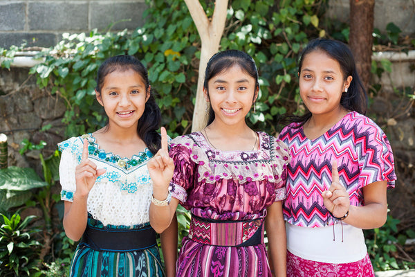 She's the First - 8 Organizations Empowering Girls & Paving the Way to a Brighter Future
