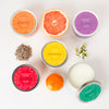 Quote Tins - soy blend candles handpoured by women artisans in the U.S.
