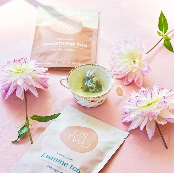 Us Two Tea | 10 Incredible Asian-Owned Businesses to Support AAPI Communities