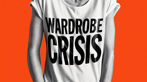 Wardrobe Crisis - 7 Conscious Living Podcasts to Expand Your Perspective on the World