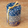 Washi Tea Tin Candles - soy blend candle handpoured by women artisans in the U.S., ethically made