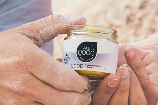 All Good Products | What does it mean to be a B Corp?