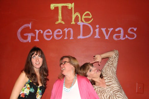 The Green Divas - 7 Conscious Living Podcasts to Expand Your Perspective on the World