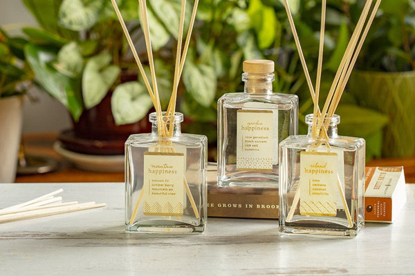 How many sticks should you put in a reed diffuser | How long do the reeds last in a diffuser