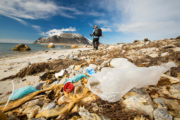 Plastic Pollution Coalition honors Earth Day every day - Prosperity Candle blog