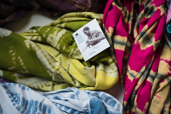 RefuSHE - 10 Incredible Refugee-Made Products that Give Back to Artisans and the Community