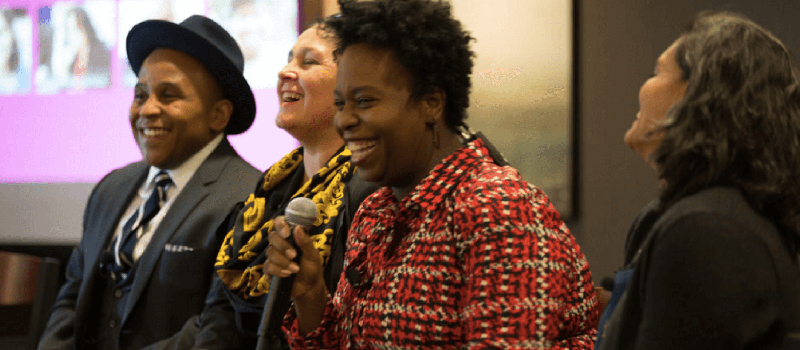 Women Donors Network Connect - 10 Inspiring Women's Events that are Leading Change on Prosperity Candle Blog