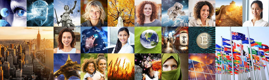 Womensphere - 10 Inspiring Women's Events that are Leading the Way to Change