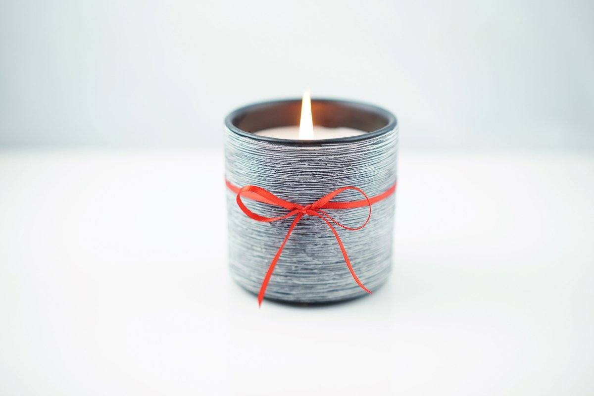 FULL Inc. Gift Card - Prosperity Candle handmade by women artisans fair trade soy blend candles