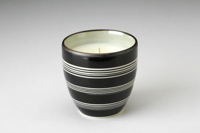 SoHo Candle - Prosperity Candle handmade by women artisans fair trade soy blend candles