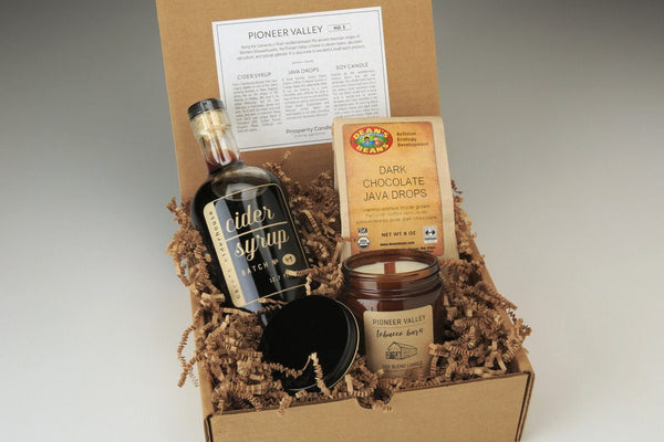 Pioneer Valley Gift Box No. 5