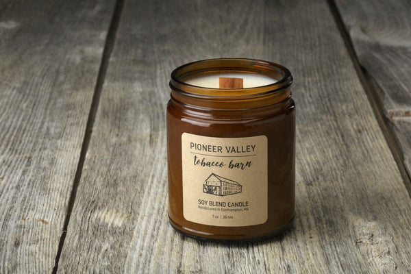 Pioneer Valley Candle
