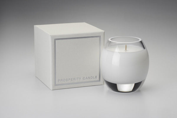 Clear Brilliance Candle