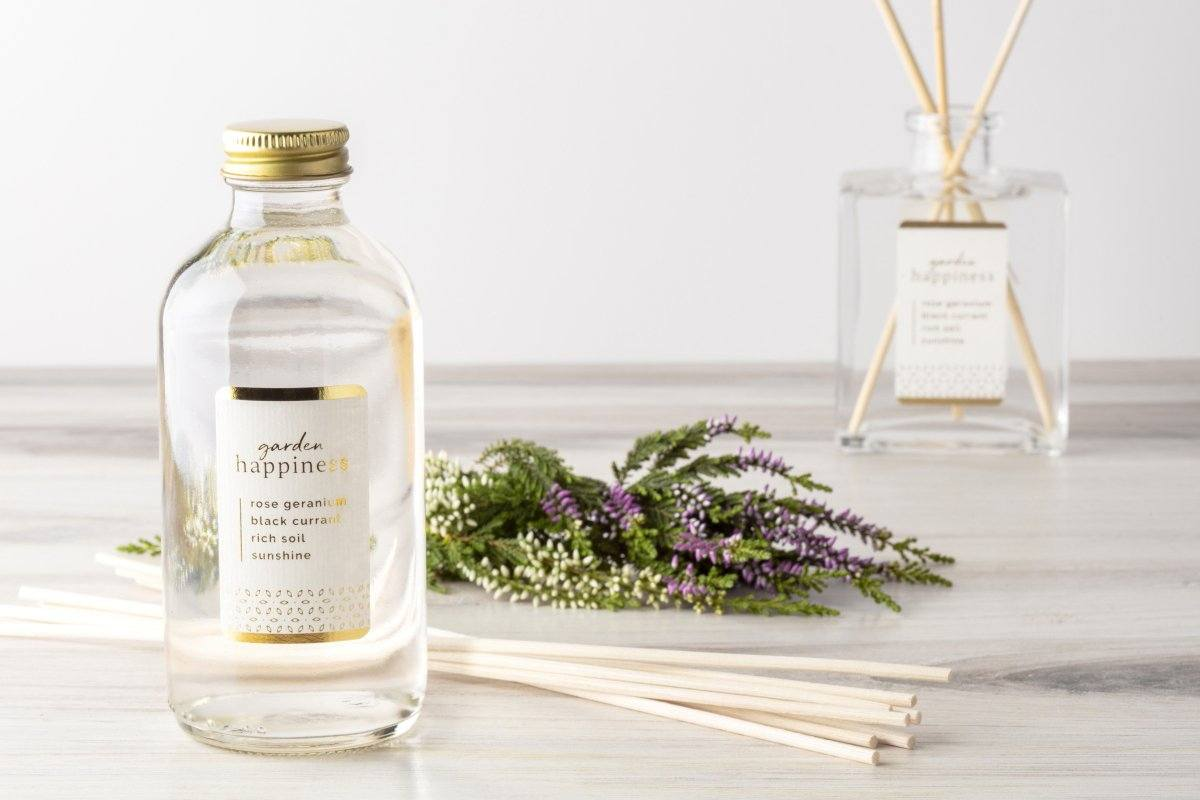 Happiness Reed Diffuser Refill
