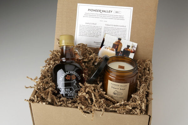 Pioneer Valley Gift Box No. 1