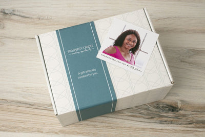 Home Retreat Gift Set