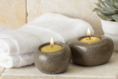 Riverstone Tea Lights