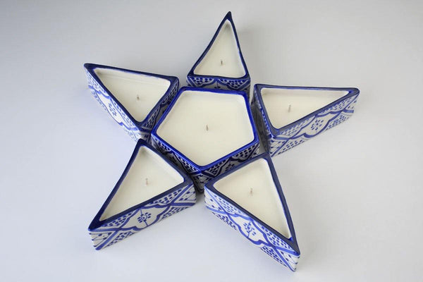 Tendara Star Centerpiece