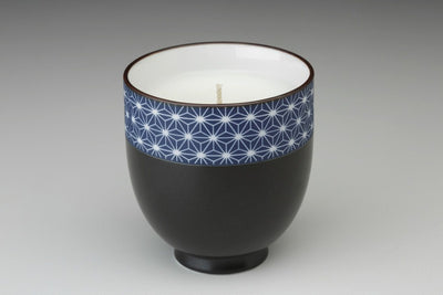 Tottori Candle - Prosperity Candle handmade by women artisans fair trade soy blend candles