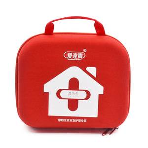 First Aid Kits Bag Empty Handbag for Travel Camping