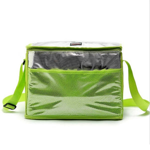 Large Portable Picnic Cool Bag Insulated Thermal