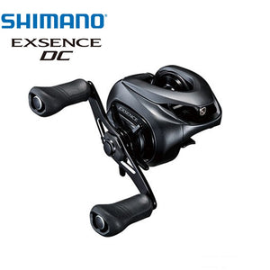 SHIMANO EXSENCE DC 7.8:1 Gear Ratio Left or Right  MICROMODULE GEAR Baitcasting Saltwater Fishing Reel Casting Reel