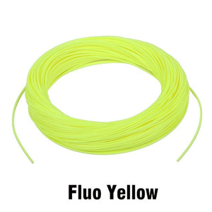 Maximumcatch 100FT Weight Forward Floating Fly Fishing Line 2wt/3wt/4wt/5wt/6wt/7wt/8wt Fly Line