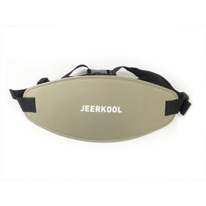 Fly Fishing Accessory Belt Waistband Set Waist protection for Wader Pants Hanging Fish Clothes EVA Nylon Buckle Material
