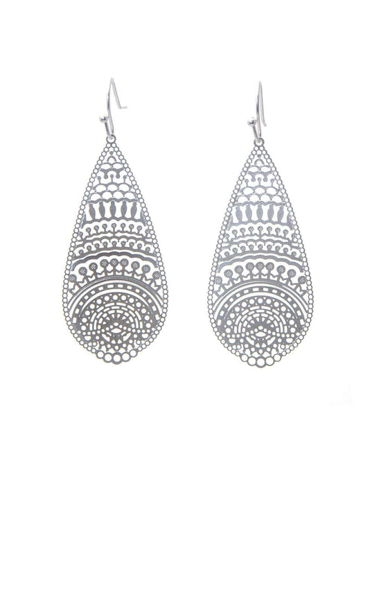 Jayla Earrings