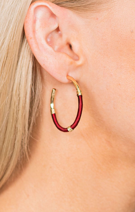 Waiva Earrings