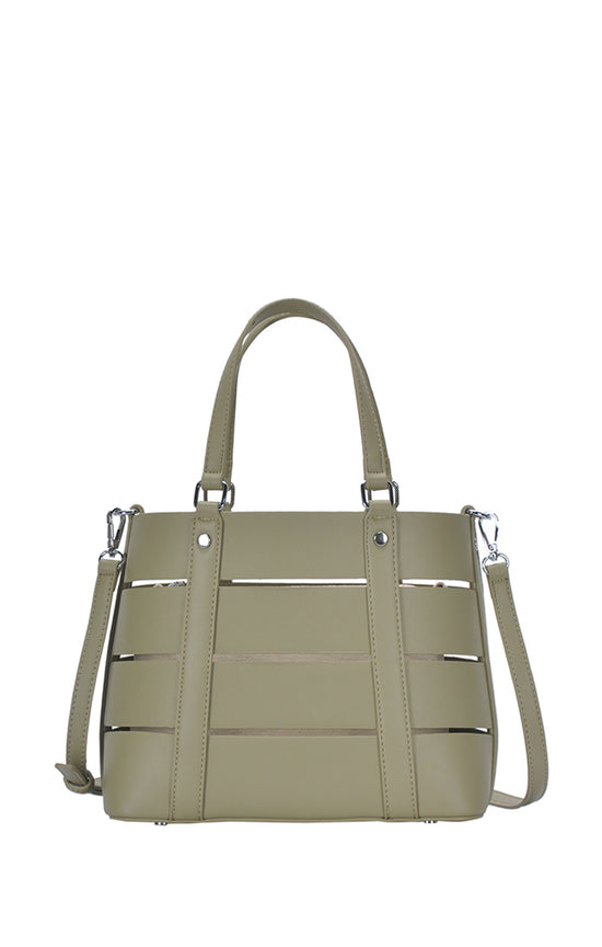 Lauren 2-in-1 Handbag