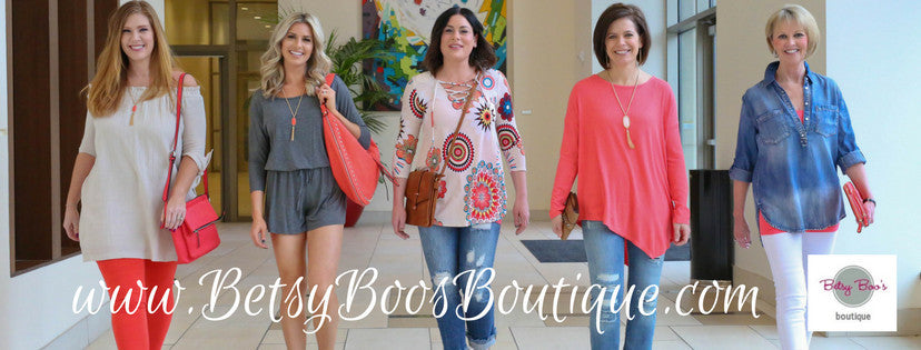 Betsy Boo's Boutique
