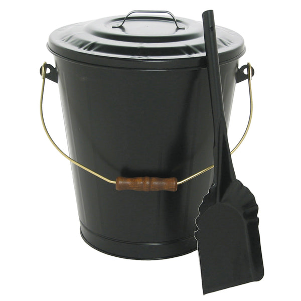 Ash Container set with shovel