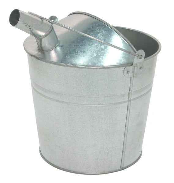 Tractor pail