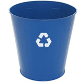 Round Waste Baskets