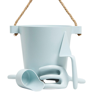 Pale Blue Beach Toy Set [Last One]
