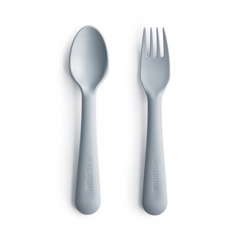 Cloud Fork and Spoon Set - PRE ORDER -