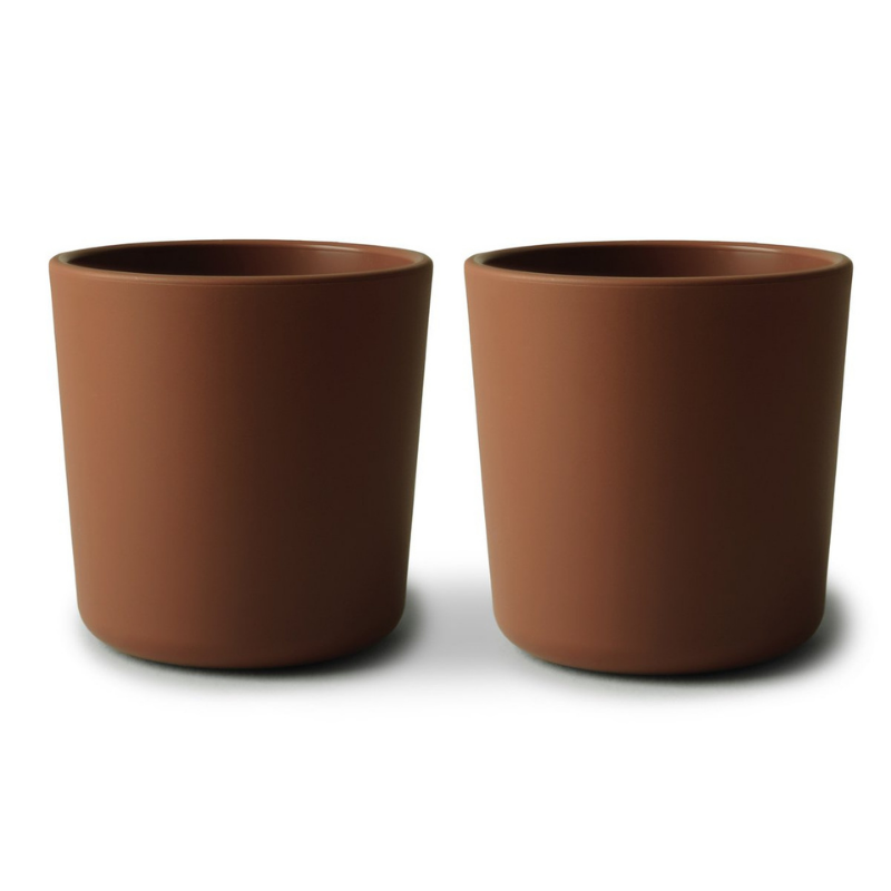 Caramel Dinnerware Cup - Set of 2