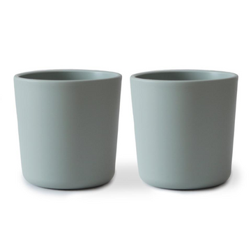 Sage Dinnerware Cup - Set of 2