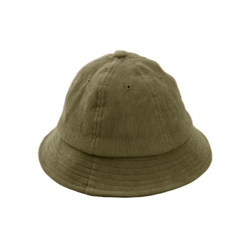 Green Sylvester Bucket Hat