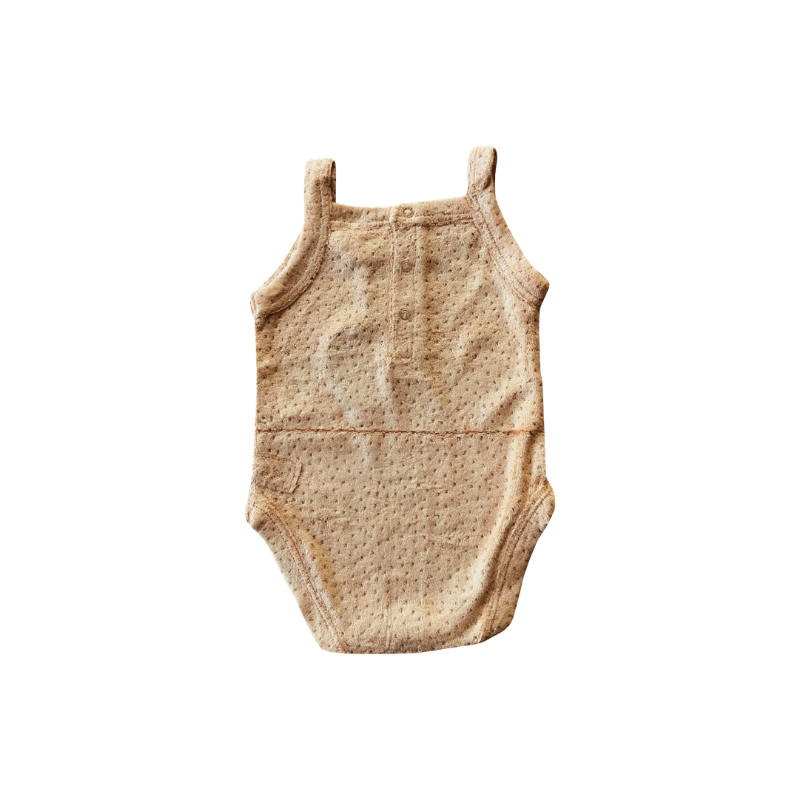 Sunkissed Teddy Tank Suit