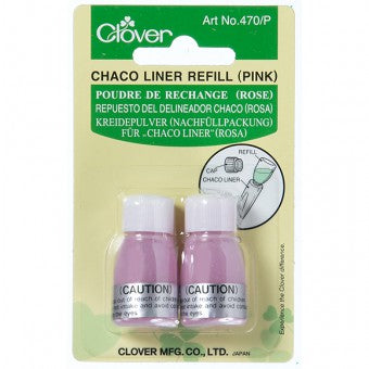 Chaco Liner Refill: Pink