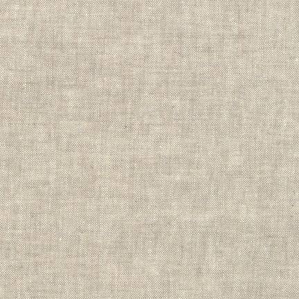 1/2M Essex Yarn Dyed Linen in Flax