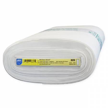 1/2M Pellon 809 Decor Bond Heavy Fusible