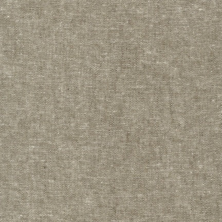 1/2M Essex Yarn Dyed Linen in Olive