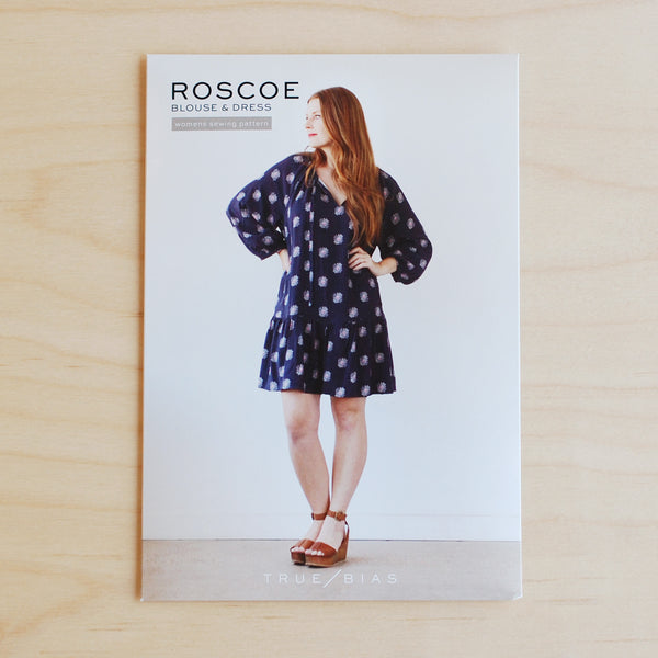 Roscoe Blouse & Dress