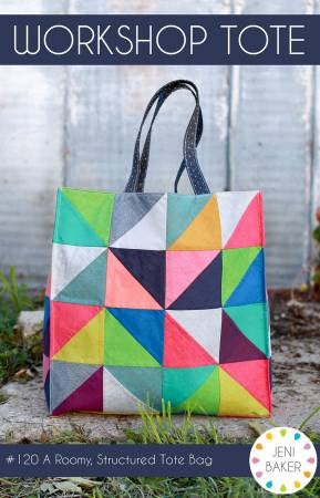 Workshop Tote