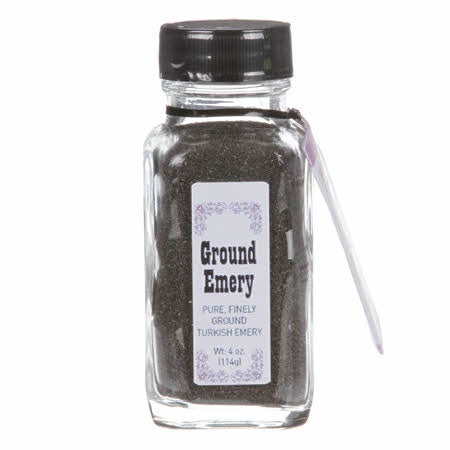 Fine Ground Emery