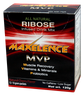 MAXelence MVP Workout Recovery Drink Mix Cherry 12 Pack Box