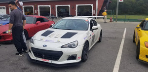 The Big Wáng for FRS/BRZ/GT86
